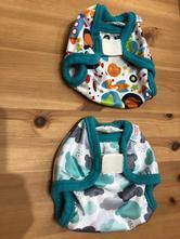 Svrchní kalhotky novorozenecké, petit lulu,2 kg - 6 kg