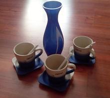 Set na coffee,