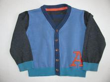 Chlapecký svetřík-m&s, marks & spencer,86