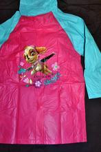 Dívčí pláštěnka  paw patrol 98-128, setino,98 - 128