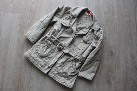 Bunda/ kabátek rock star, 122