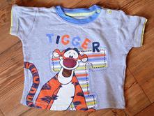 Tričko s tygrem, george,86