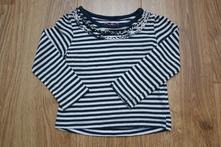 Dívčí námořnické tričko, early days,74