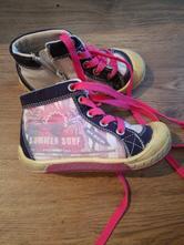 Tenisky bobbi shoes 25, bobbi shoes,25