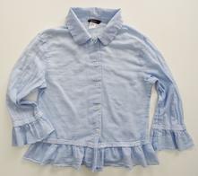 Lehoučká košile, 134