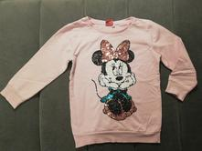 Mikina s minnie, young dimension,116