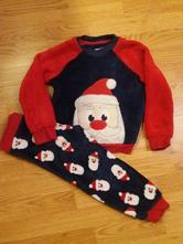 Vánoční pyžamo/dom.oblek 116, f&f,116