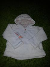 Thermo mikina, mothercare,80
