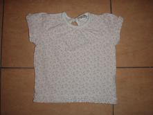 Letní tričko, f&f,62