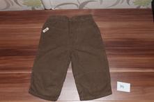 Manšestrové kalhoty, 74