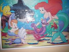 Obraz puzzle,