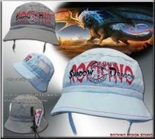 Letní čepice, klobouk, 2669_25525, rockino,80 - 128