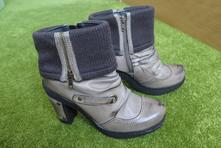 Dámské boty, 37