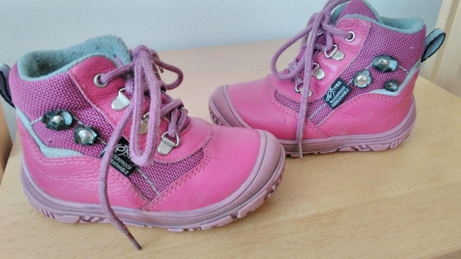 Zimní boty dpk 703f101840