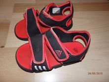 Sandálka, adidas,28