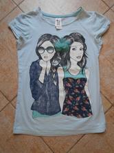 Tričko, c&a,146
