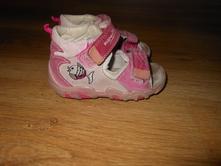 Sandálky superfit 22, superfit,22