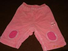 Dívčí kalhoty, esprit,62