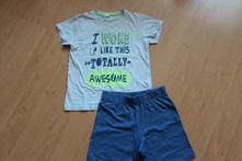 Letní pyžamo, pepco,122