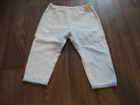 Kalhoty na spaní, 86
