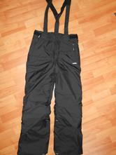 Oteplovačky / vyteplené kalhoty, decathlon,146
