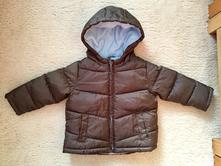 Zimni bunda marks & spencer, vel. 1-1,5 let, marks & spencer,86