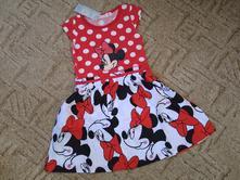 Letní šaty minnie - varianta 1, 80 - 134