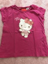 Tricko hello kitty, 86