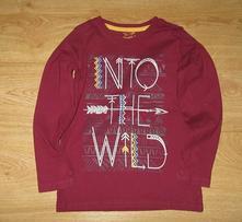 Pyžamové tričko, lupilu,116