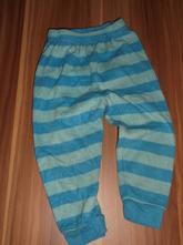Kalhoty značky early days vel 86, early days,86