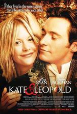 Kate & Leopold - Kate a Leopold (r. 2001)