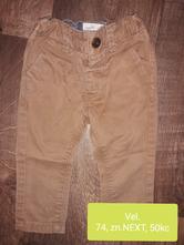 Kalhoty zn.next, next,74