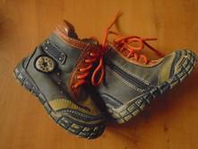 Trekové boty peddy vel. 22, peddy,22