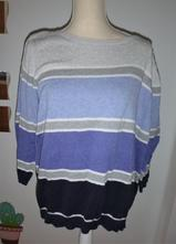 Moc pěkný svetr - vel.l-xl, l