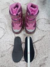 Zimní boty, stěhule, 23