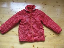 Dívčí bunda, 158