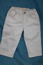 Letní kalhoty, zara,74
