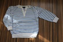 Pruhovaný svetr, next,92