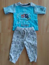 Tepláková souprava/pyžamo, pepco,80