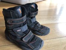 Zimni chlapecke boty primigi vel. 33, primigi,33