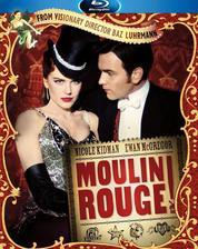 Moulin Rouge - Moulin Rouge (r. 2001)