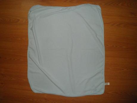 Slabší deka, nebo ručník,