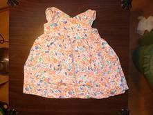 Mořské šatičky, sugar pink,86