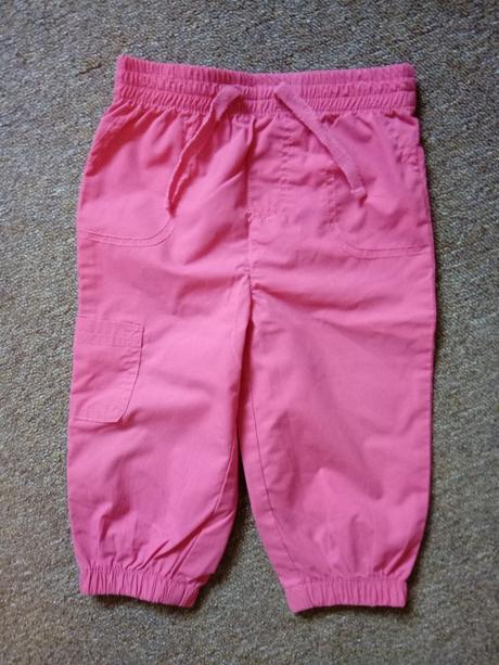 Letní kalhoty pepco 80, pepco,80