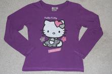 Hello kitty tričko, sanrio,152