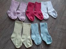 Ponožky early days 15-18, early days,18