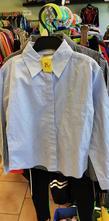 Bl. modrá košile v. 122, 122