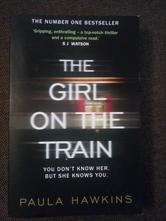 The girl on the train,