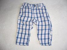 Letni kalhoty, h&m,68