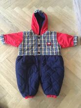 Zimní kombineza, baby club,74
